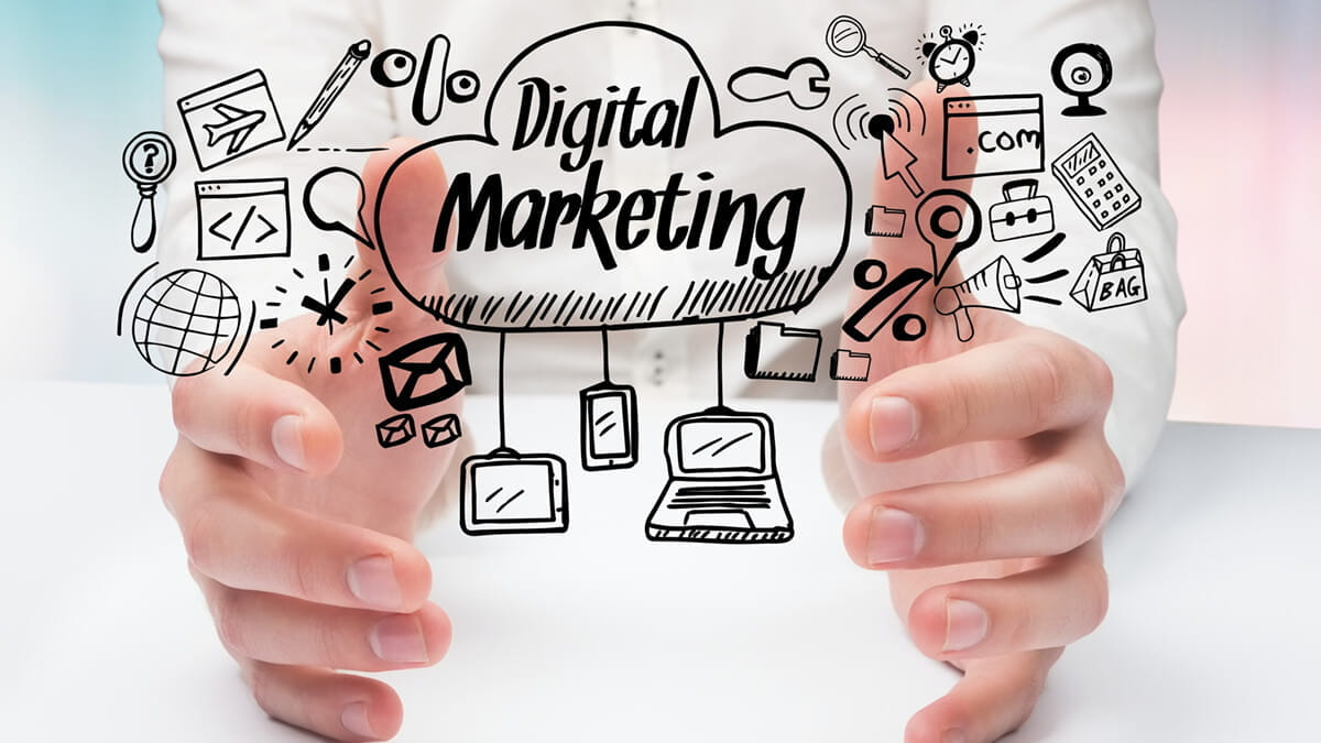 Digital Marketing Strategies: What's in Your Digital Stack?