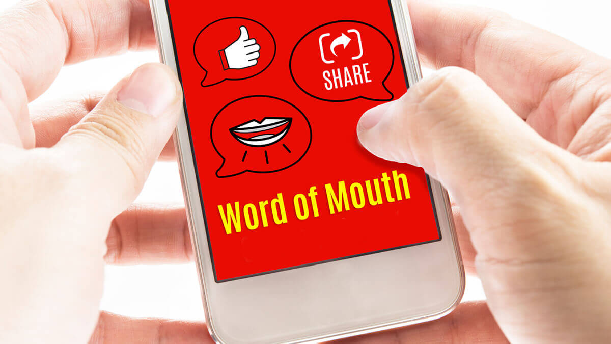 How to Improve Word-of-Mouth in the Digital Age