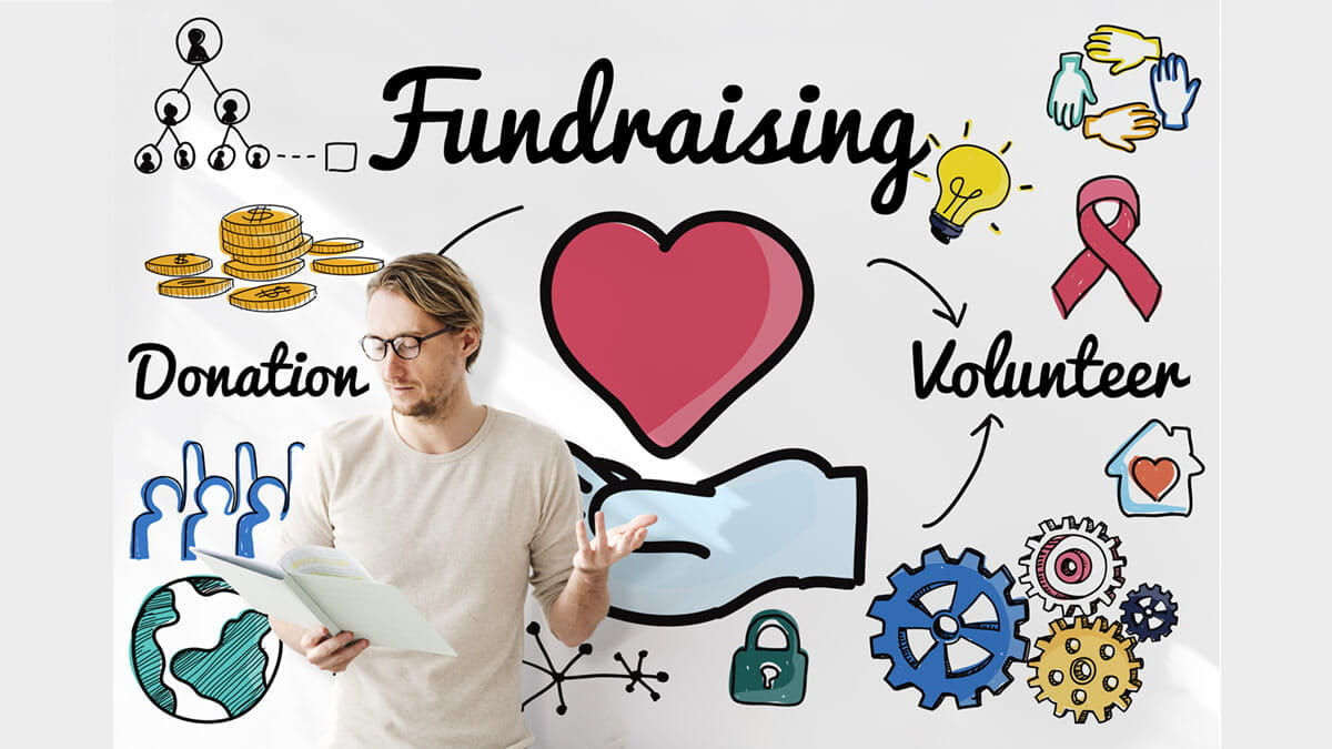 Running or Starting a Nonprofit? 6 Ways to Improve Your Fundraising Presentation