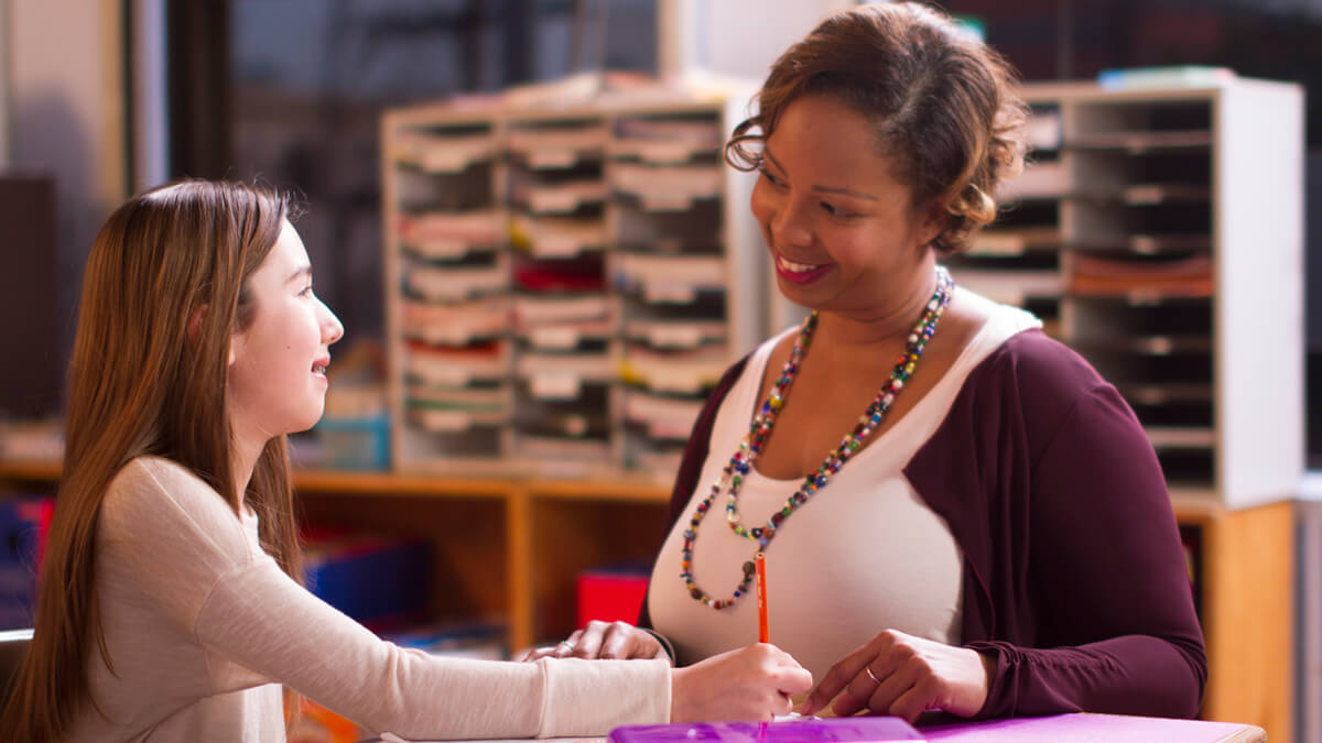 9 Effective Qualities in Teachers With a Degree in Education