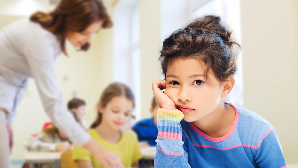 The Importance of Emotional Engagement in Elementary Education