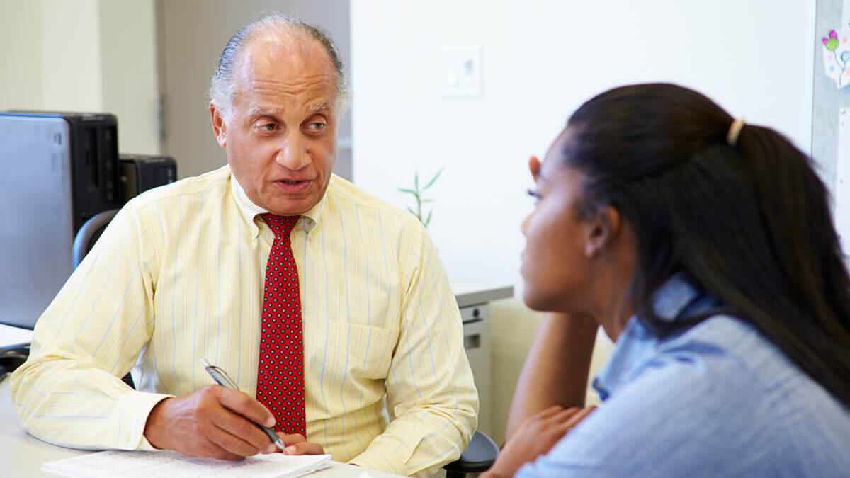 How School Counselors Help High School Students Develop Academically, Personally, and Socially