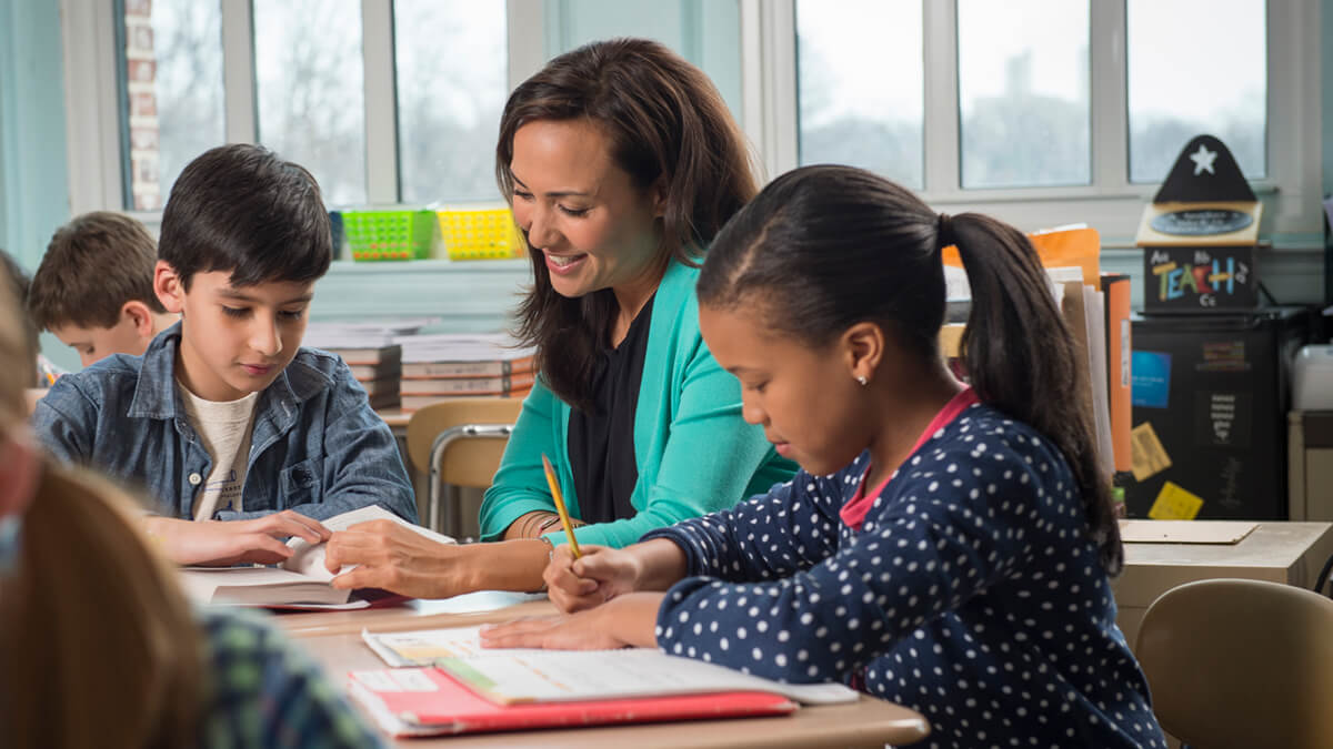 Five Great Reasons to Get a Master's in Education