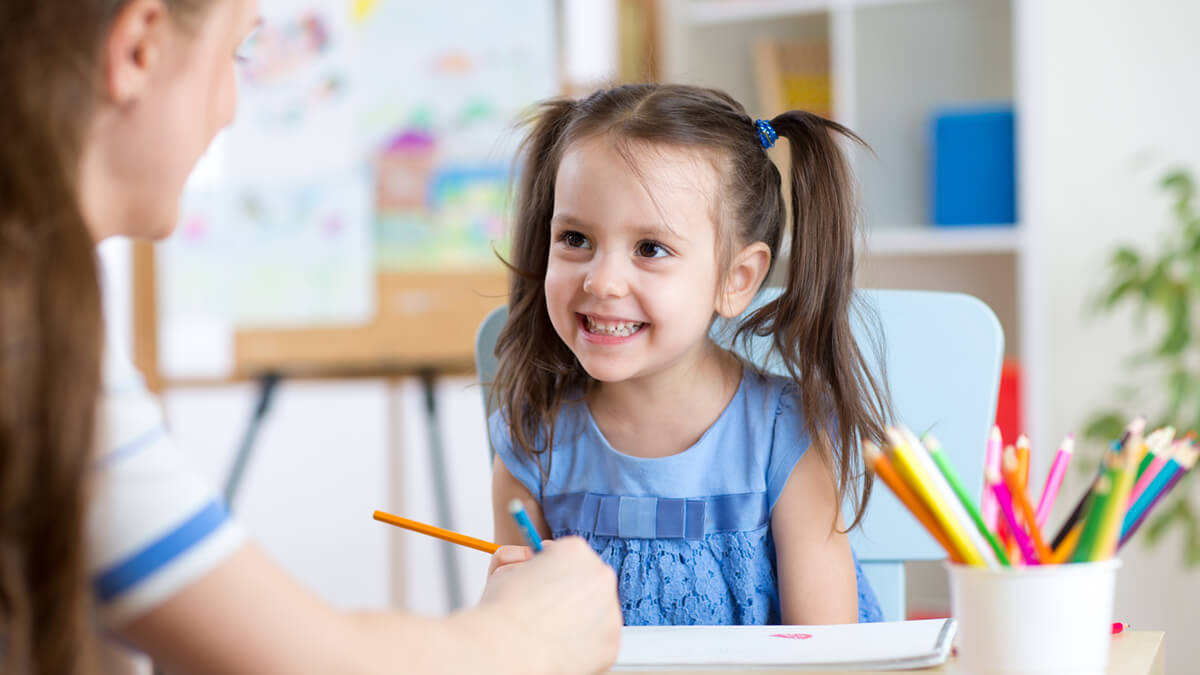 Position Yourself For Success In Early Childhood Education