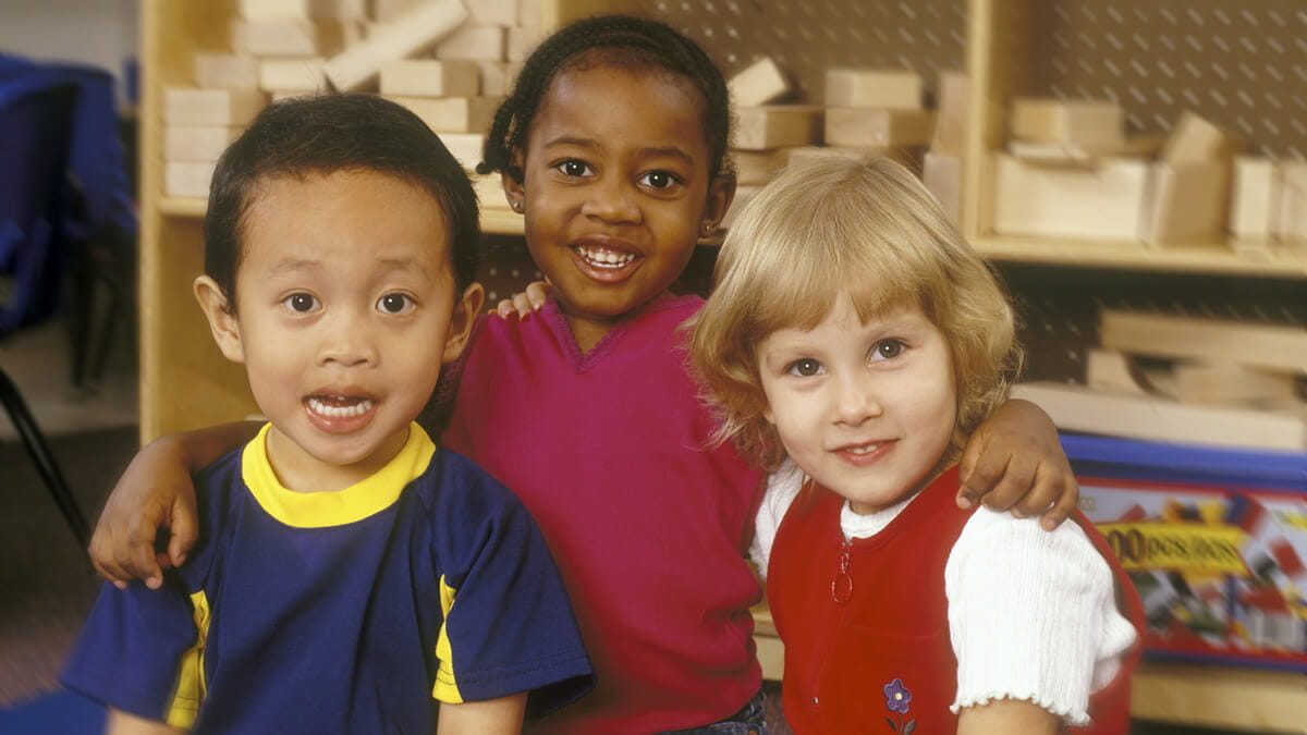 5 Trends That Are Transforming Early Childhood Education