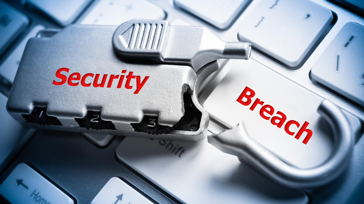 Information Technology Anguish: The Worst Security Breaches Ever