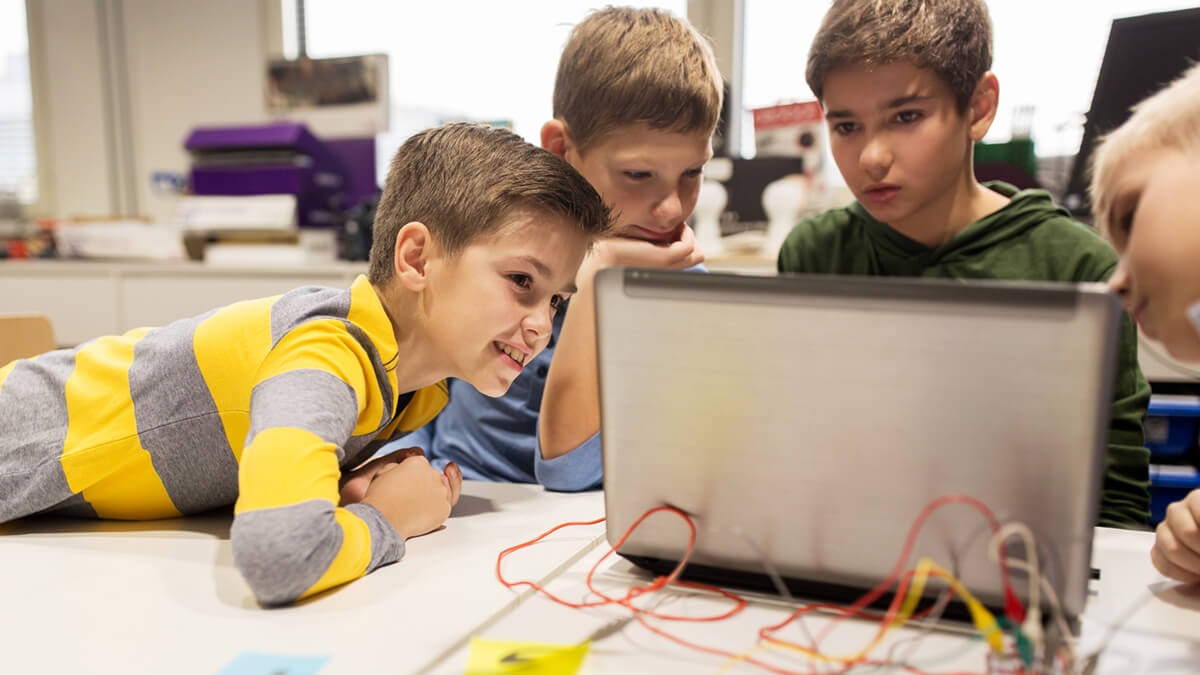 Top Challenges Facing K-12 Computer Science Education