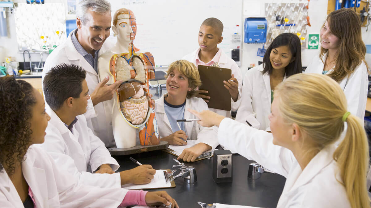 The Importance of Learning Science: Teaching Strategies for Today's Educators