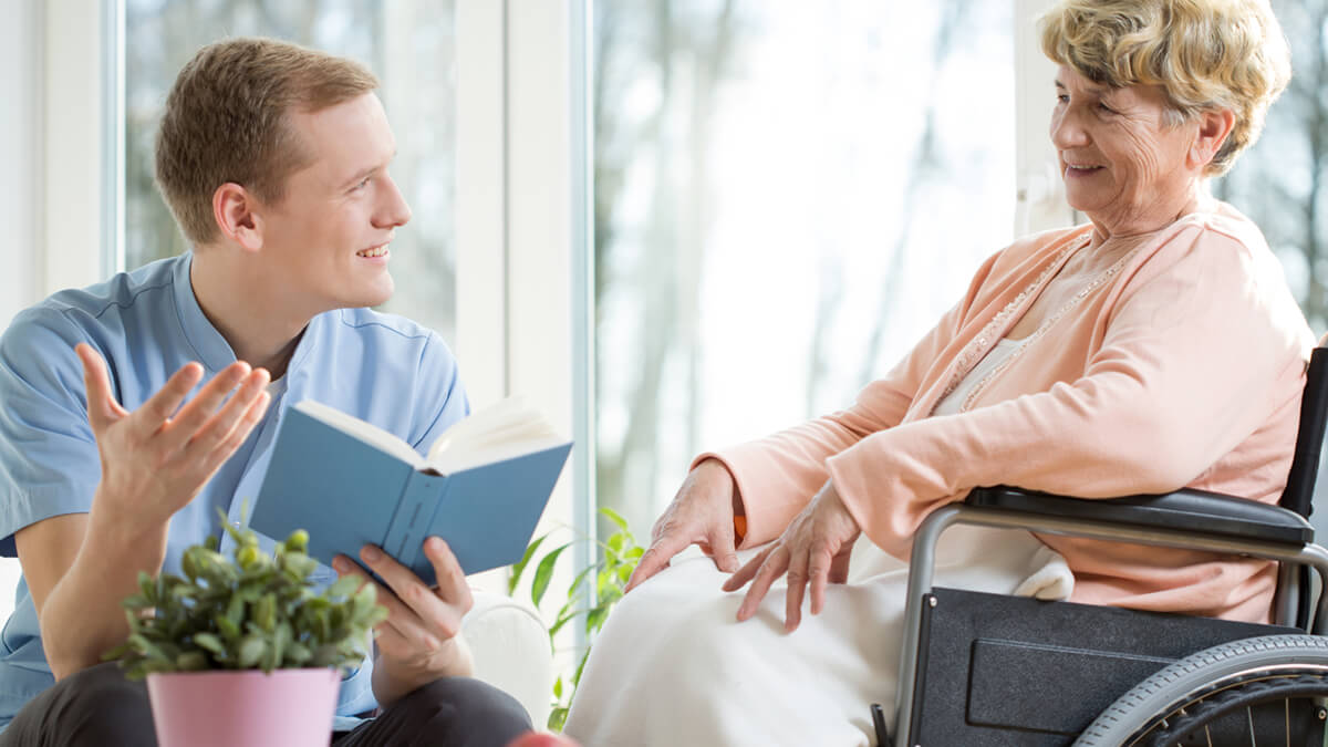 5 Traits of a Great Clinical Social Worker