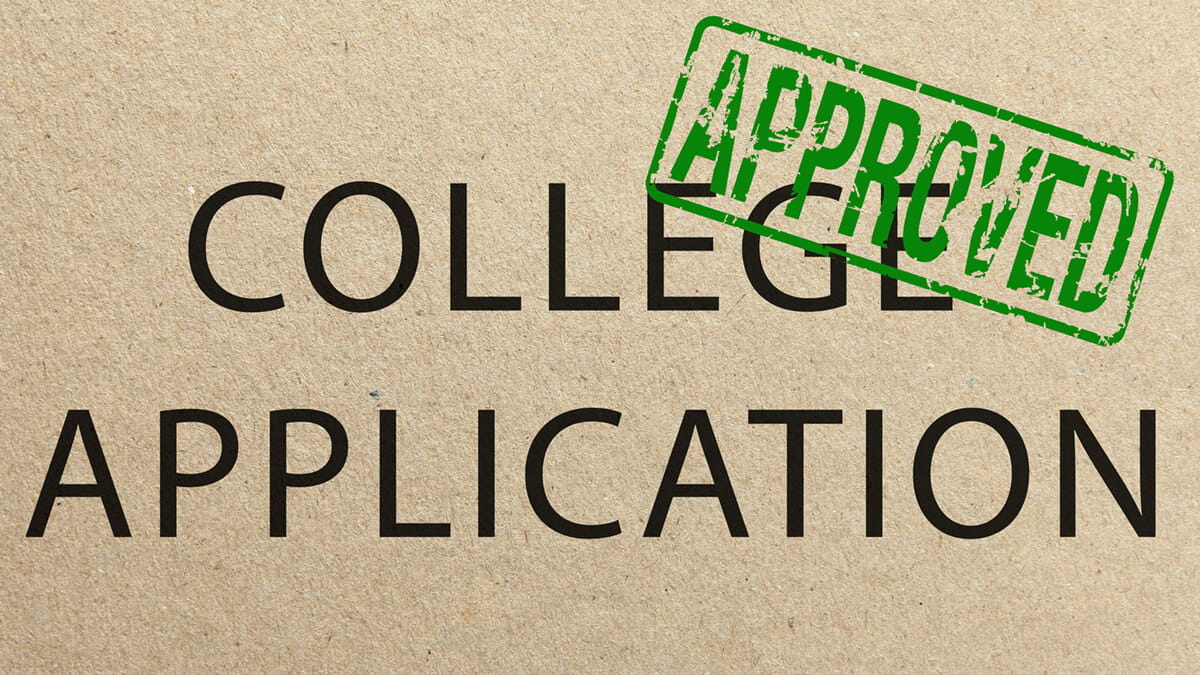 Getting Ready to Apply? Here's What You Need to Know