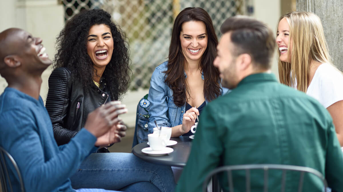 Is Laughter the Best Medicine? What Mental Health Practitioners Know