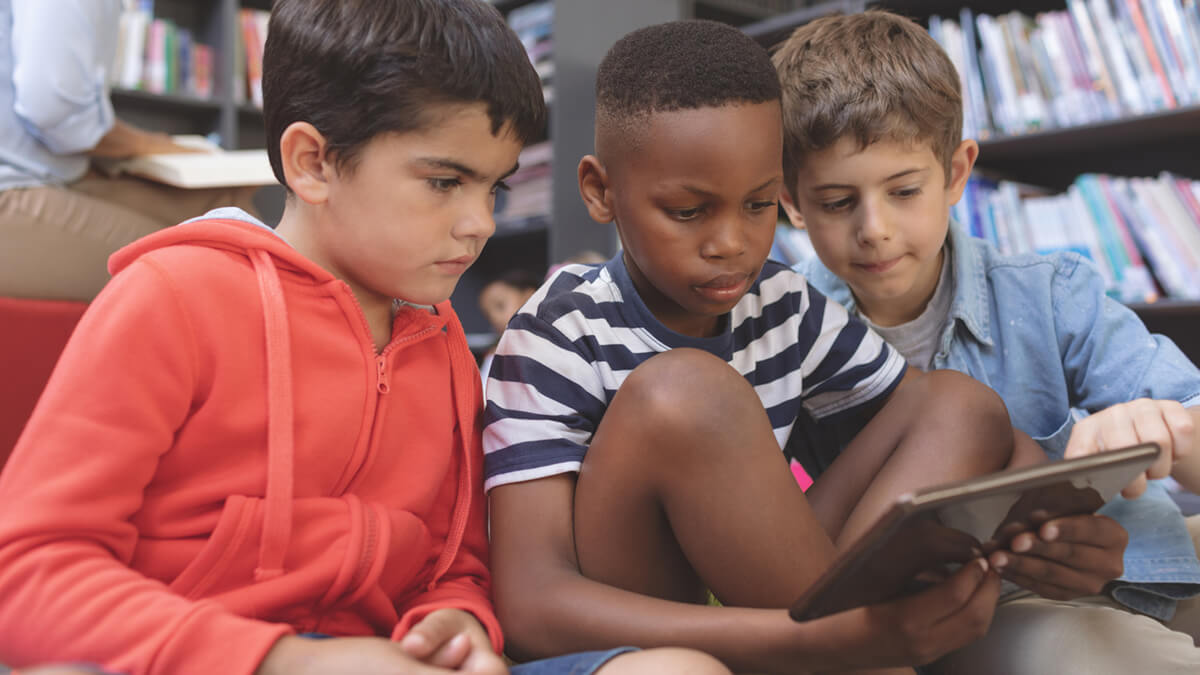 Top 5 Benefits of Technology in the Classroom