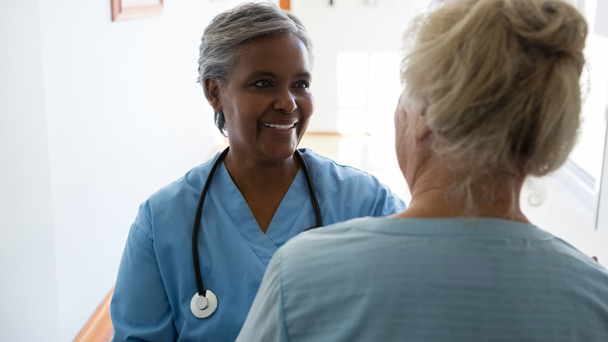 4 Great Reasons to Pursue a Nursing Career