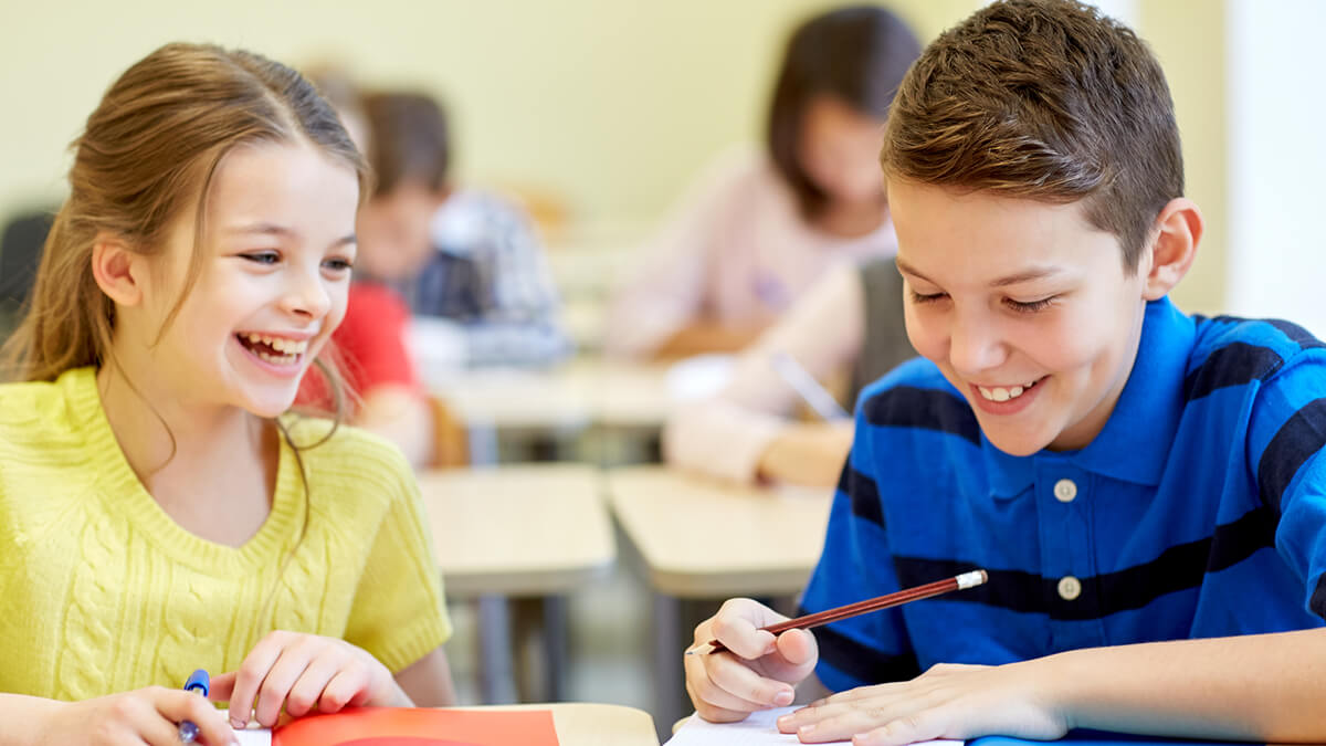How Teachers Can Bring Humor Into the Classroom