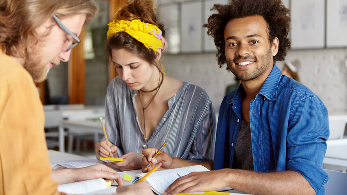 How a Master's in Education Can Help Influence Effectiveness of Peer Tutoring Programs