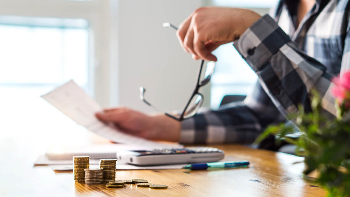 Top Ways to Manage Financial Stress