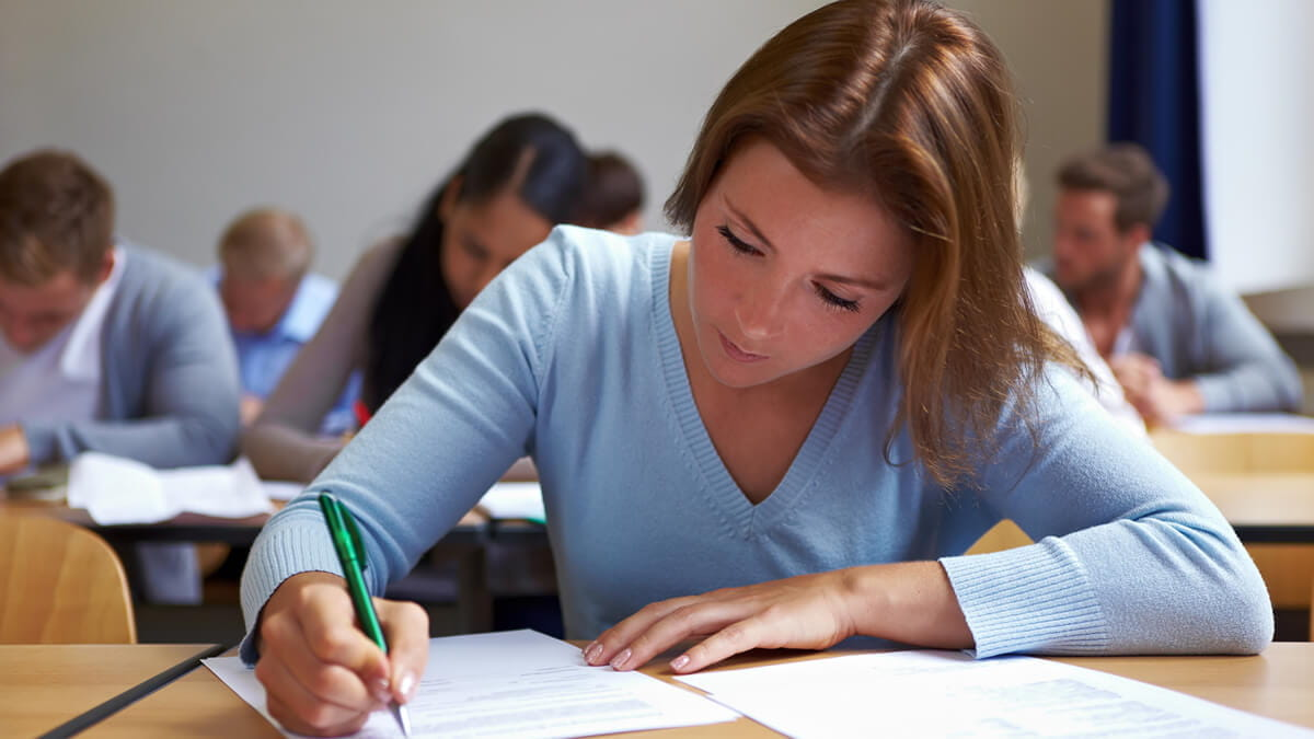 The Stress of Studying: What Psychology Professionals Think You Should Know