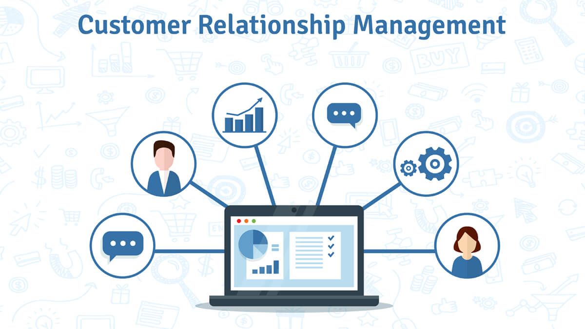 Business Management Tips for Getting Employees to Embrace Their CRM