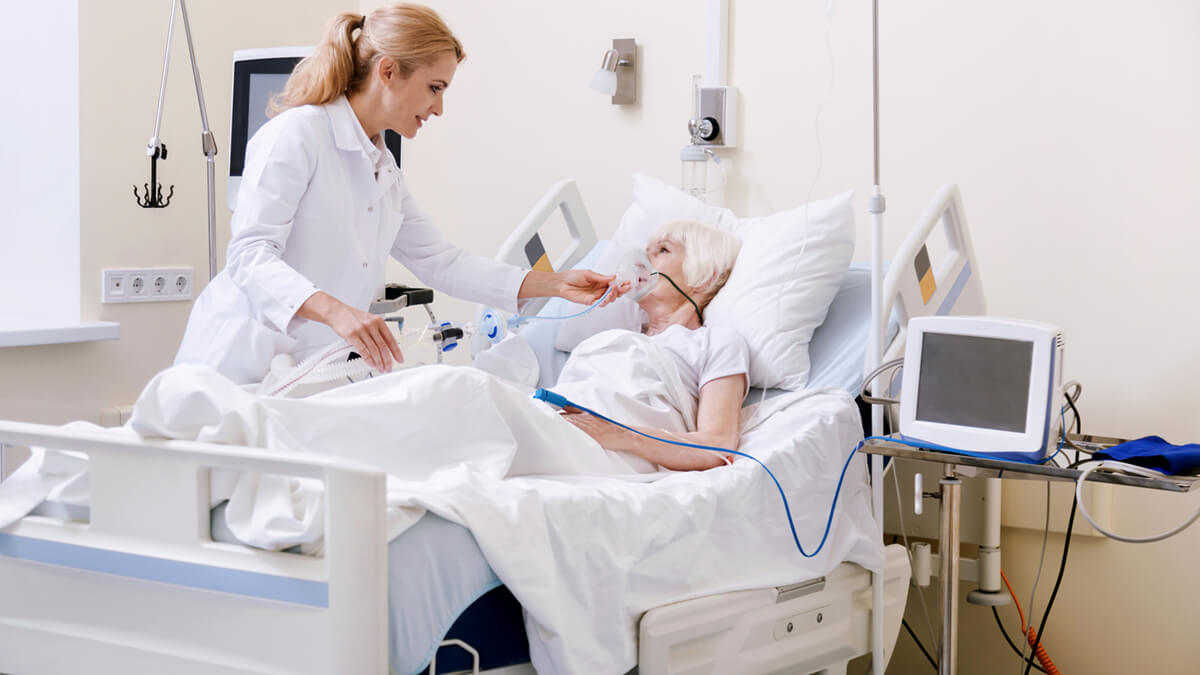 Adult Gerontology: Differences Between Acute and Primary Care Nursing