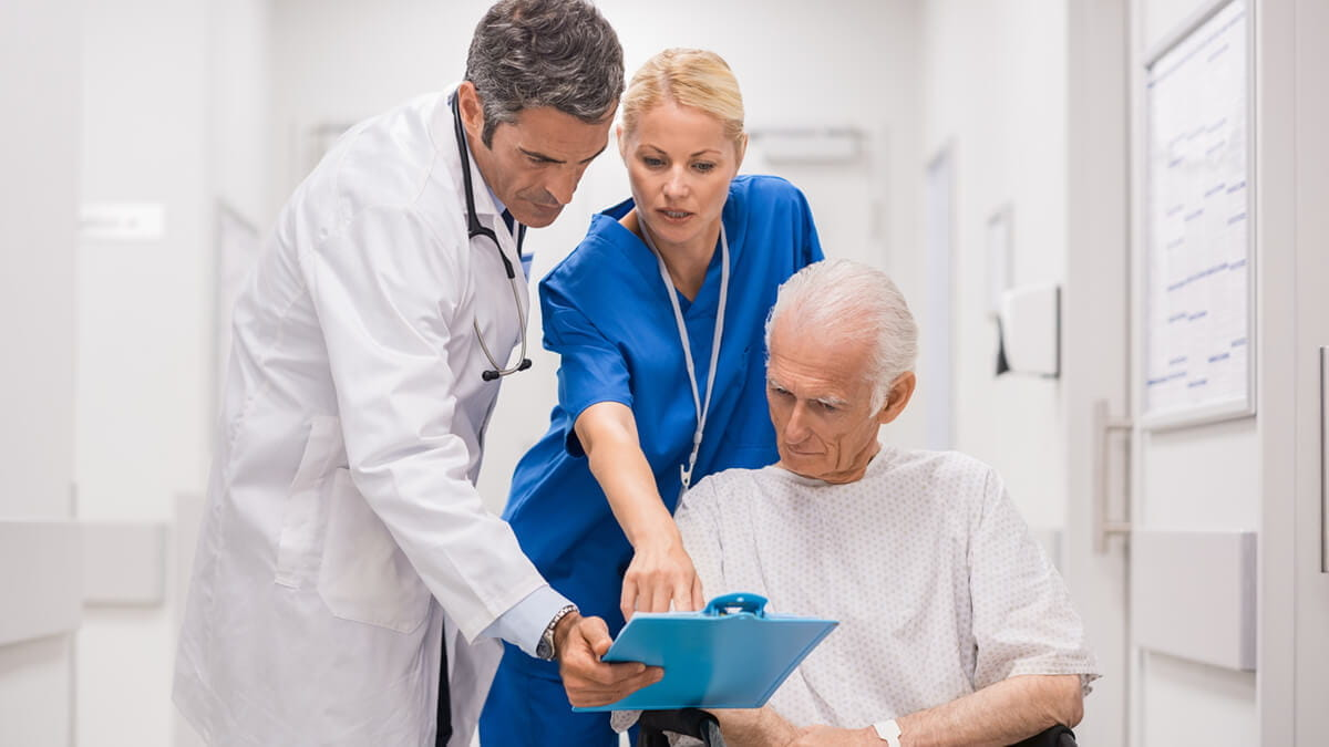 The 5 Steps in the ADPIE Nursing Process