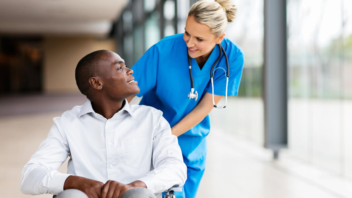 Keys to Providing Culturally Competent Care in Nursing