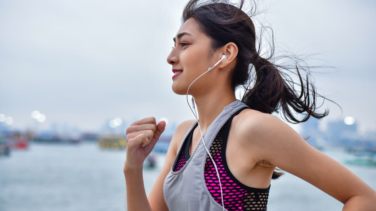 5 Steps to Take Charge of Your Health