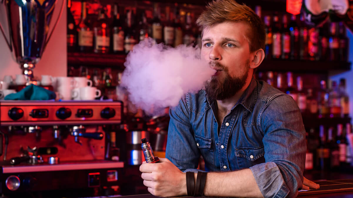 Smoking vs. Vaping: What the Public Should Consider When It Comes to Their Health