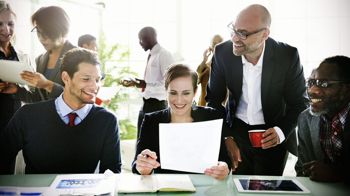 5 Ways Companies Benefit by Having an Education Partner
