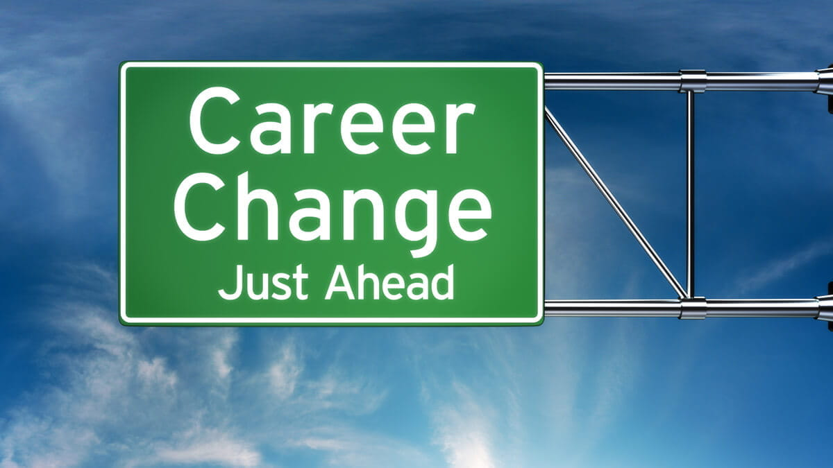 How to Transition Into a New Career