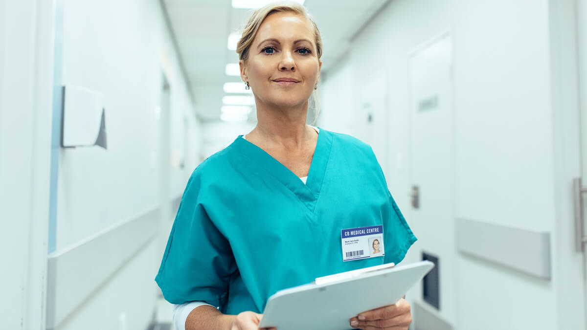 How Does Walden's Doctor of Nursing Practice Degree Program Enhance the Learning Experience?