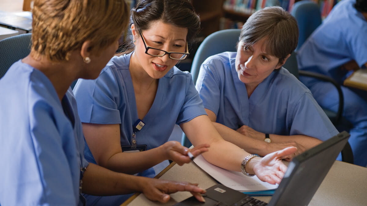 The Vital Role in Healthcare Reform for Nurses With a Doctor of Nursing Practice