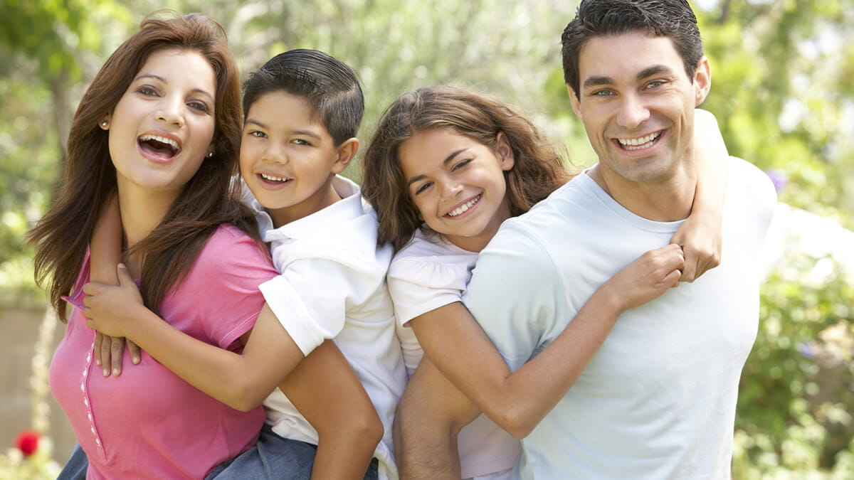 The Importance of Family as Seen by Mental Health Professionals