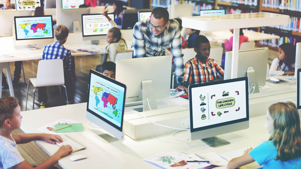 Instructional Design and Technology: What Employers Look For